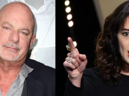 Rob Cohen accused of sexual assault