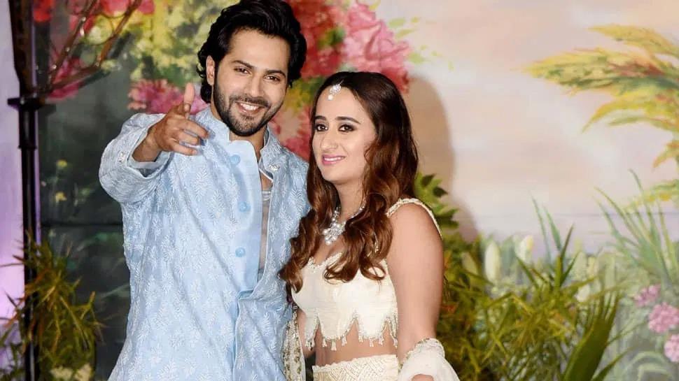 Is Varun Dhavan getting married in January