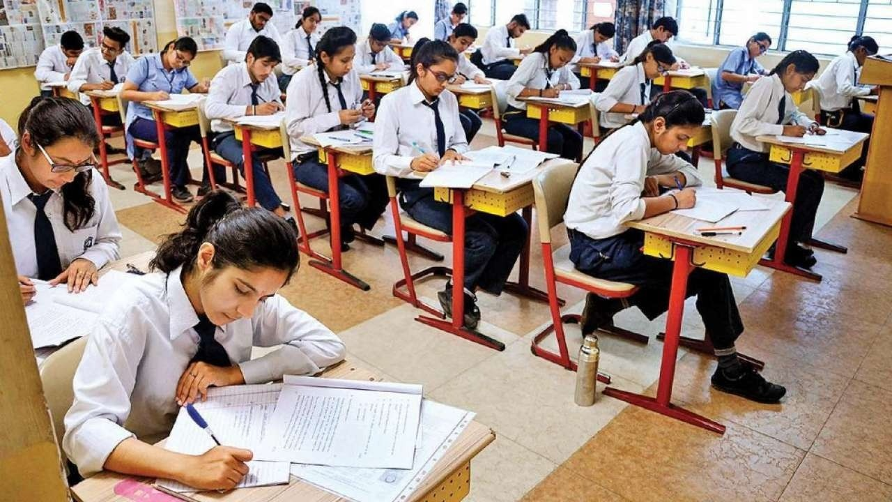CBSE WILL NOT FAIL THE STUDENTS