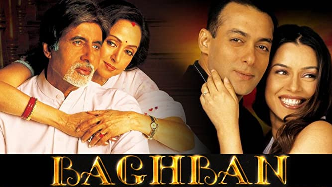 Not Amitabh, but another star was supposed to act in 'Baghban'