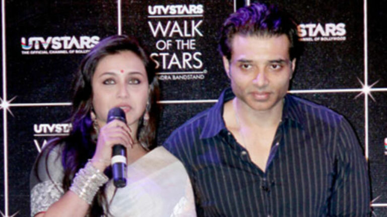 Why Rani Mukherjee's Brother-In-Law Is Still Single Even At The Age Of 48
