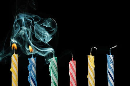 Why we cut cake and blow candles on birthday
