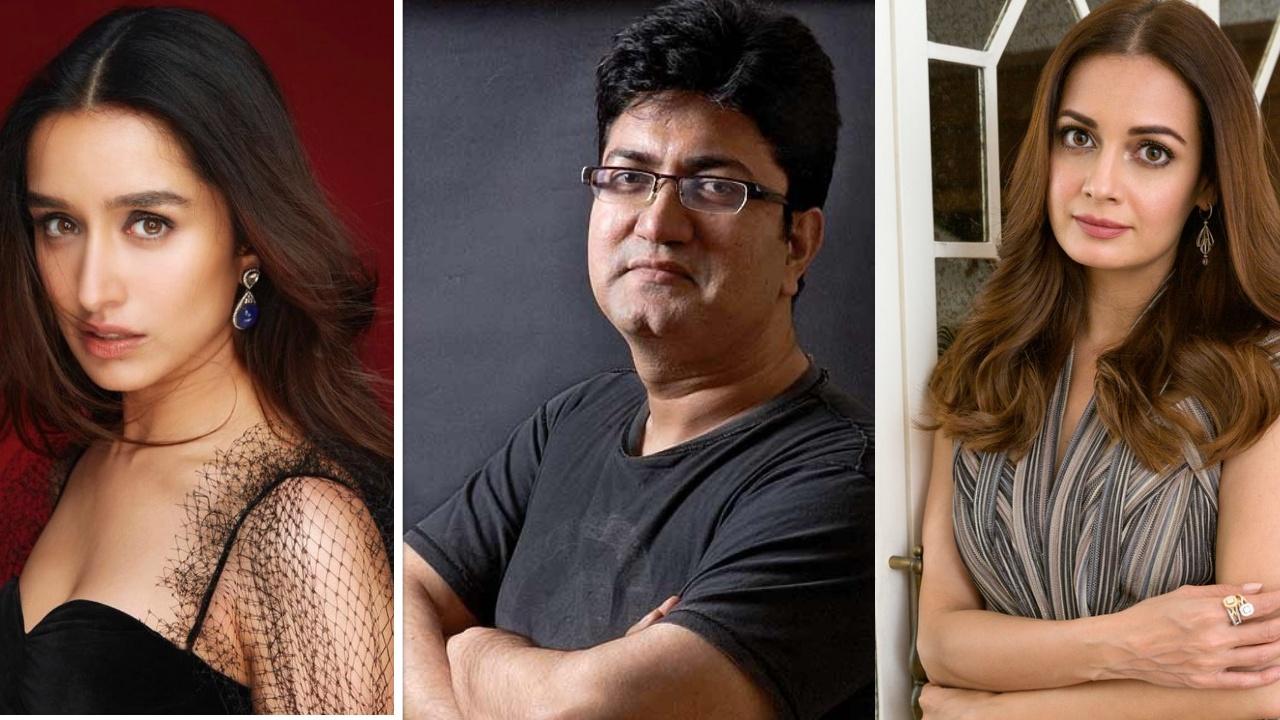 Bollywood celebs after massive flood