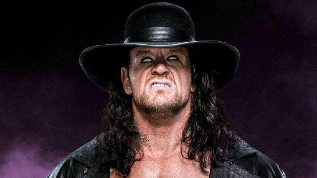 Undertaker morphed tweet on farmers