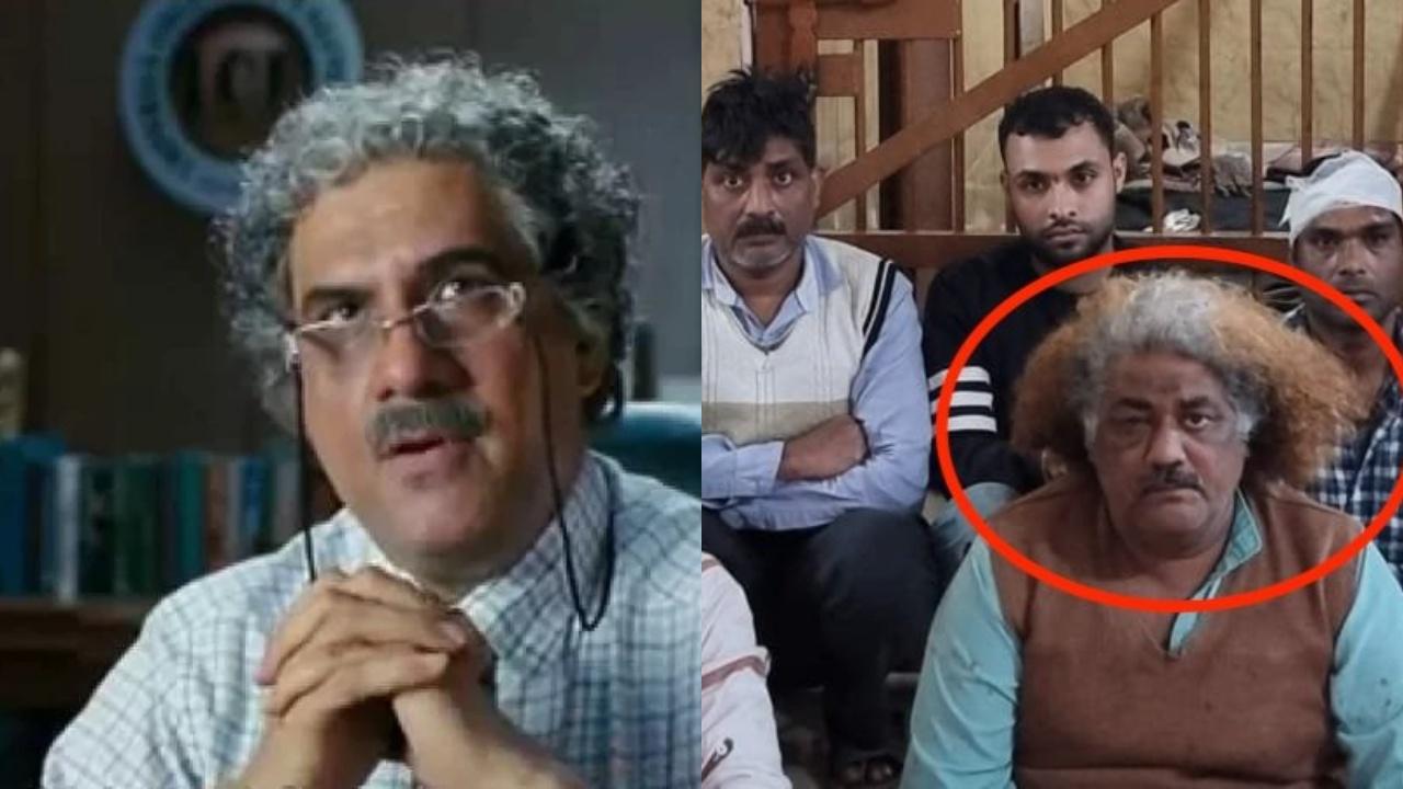 Baghpat man video goes viral