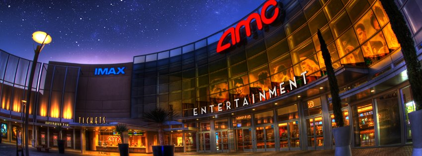 Movie theaters Reopen in Los Angeles