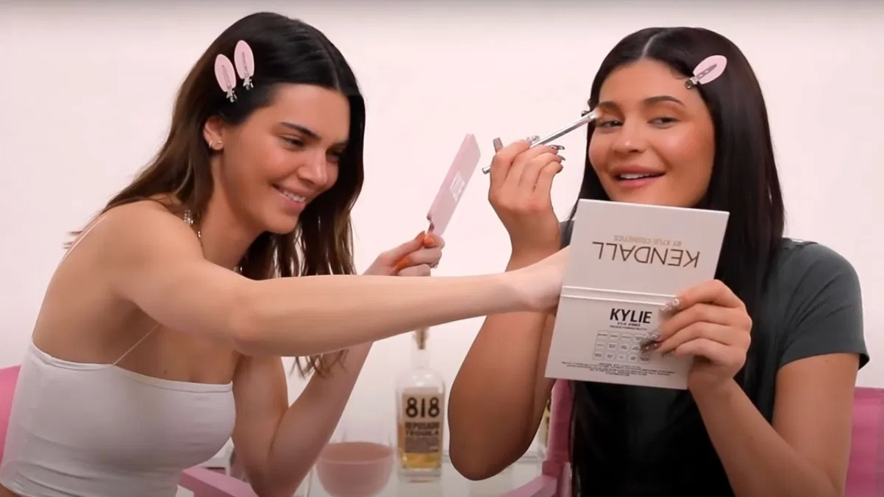 Kendall, Kylie Jenner