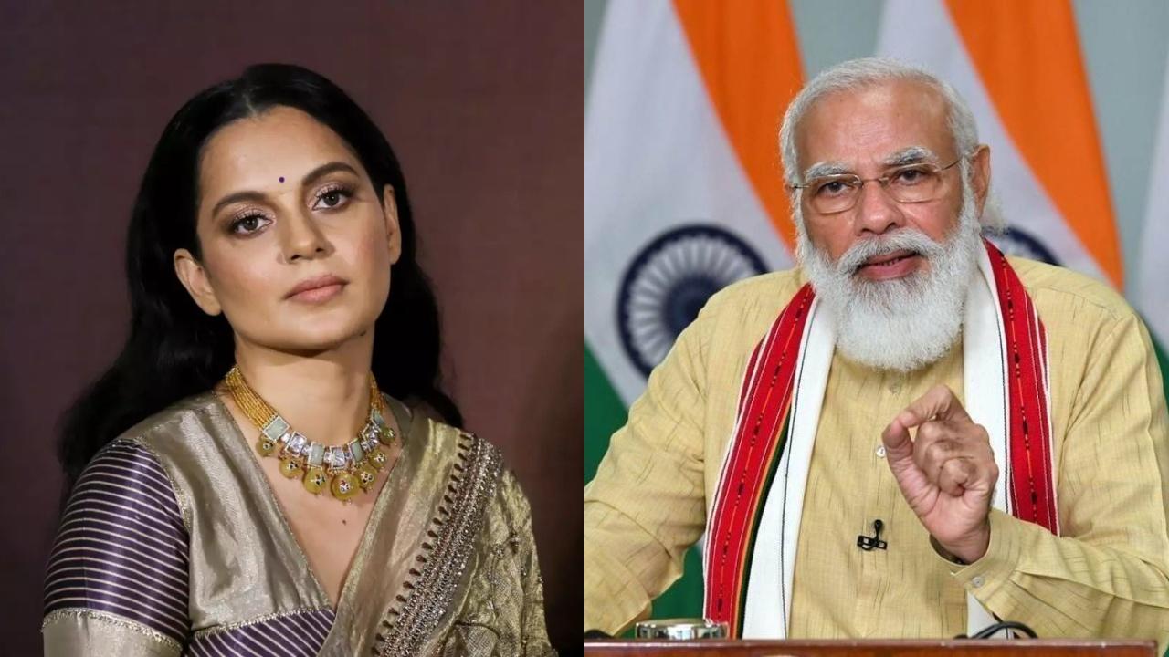 Resign PM Modi Trends On Twitter