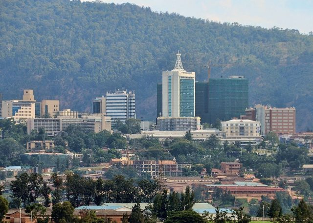5 Most Rich African countries