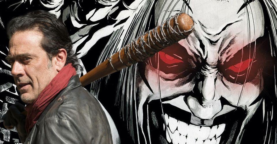 Jeffrey Dean Morgan wants to play DC Comics' Lobo