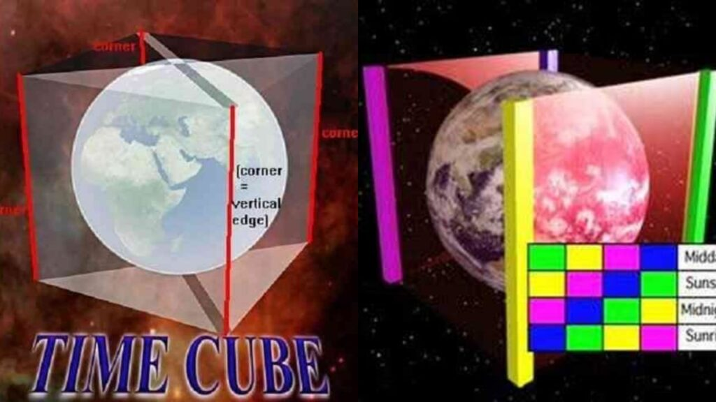 time cube website