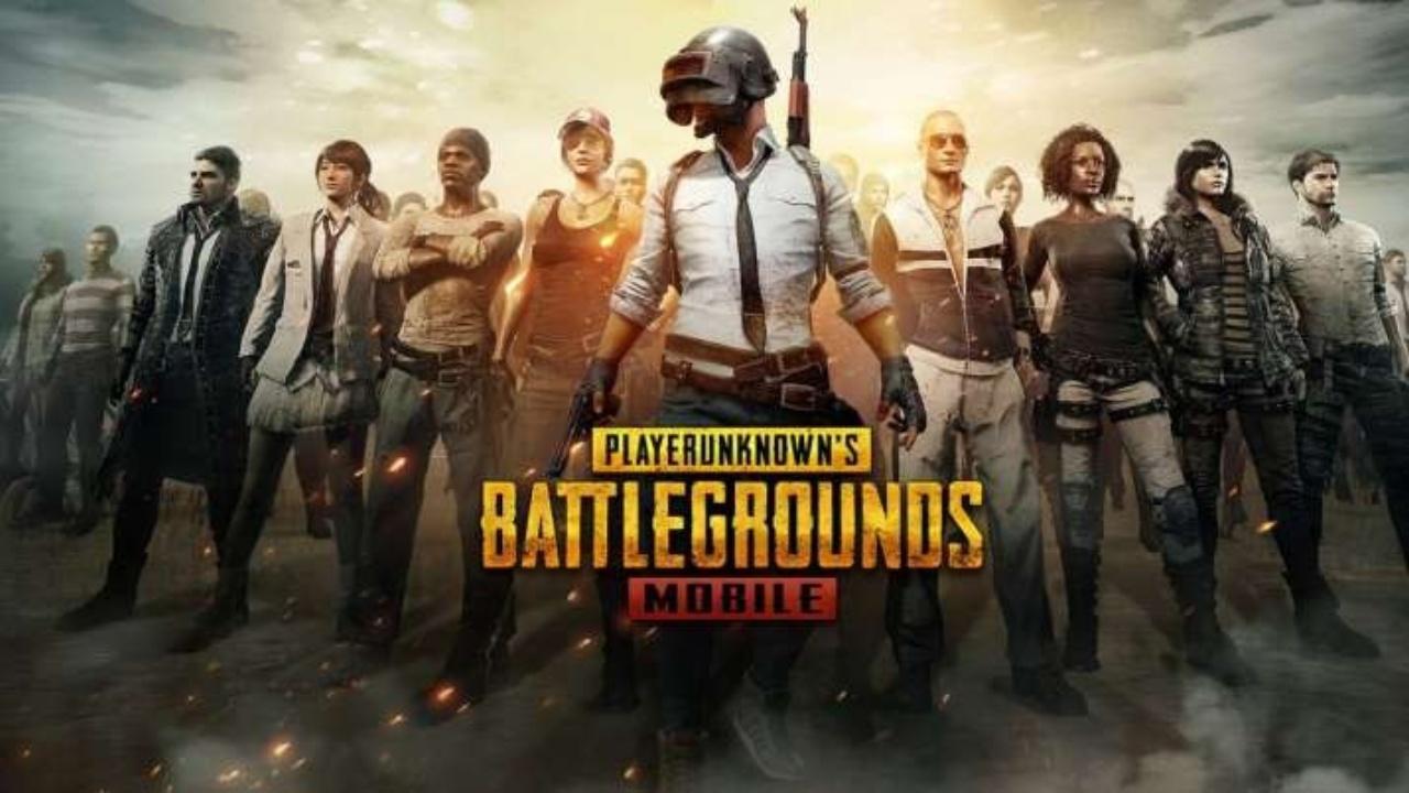PUBG Battle grounds mobile India