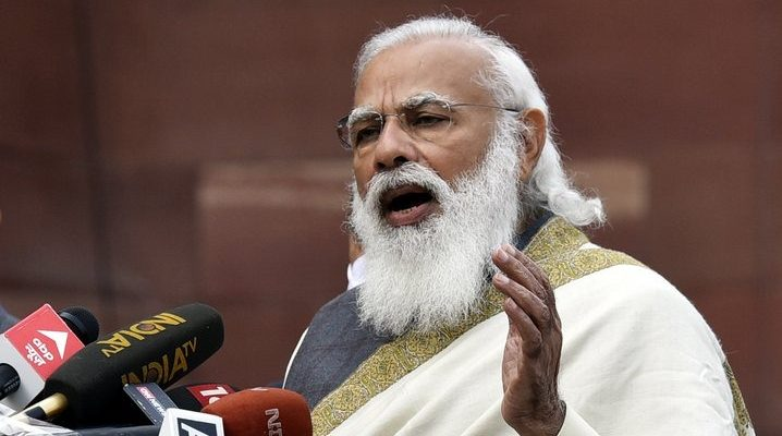 PM Modi Net worth