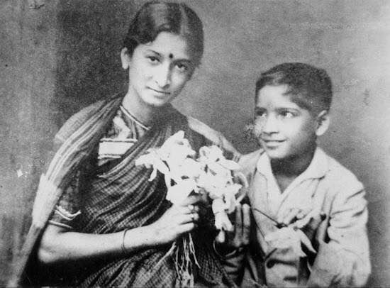 Kamlabai Gokhale, The Heart Touching Story Of First Women Of Indian Cinema