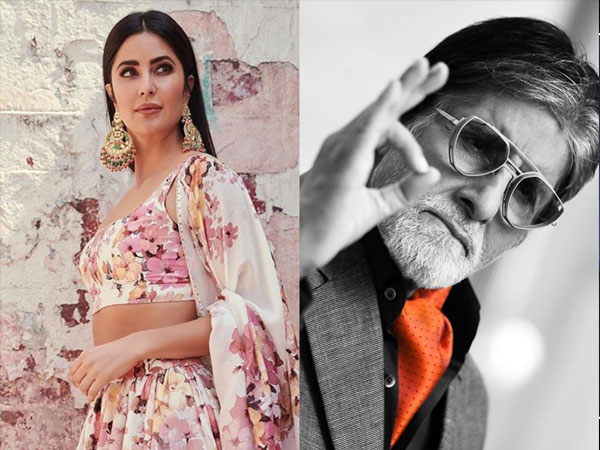 Katrina Kaif To Become Onscreen Daughter Of Amitabh Bachchan In This New Film
