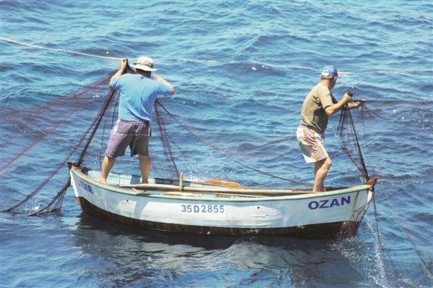 Fisherman job