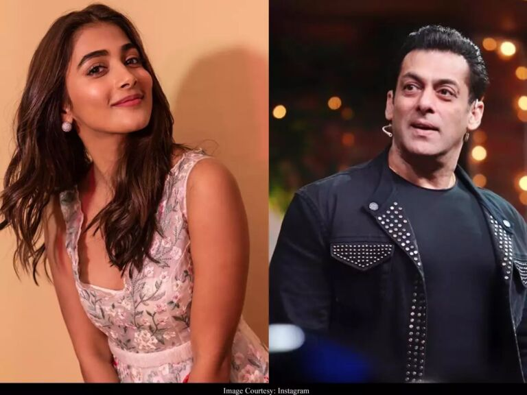 Pooja Hegde Raised Her Fees For 'Kabhi Eid Kabhi Diwali', Will Romance With Salman Khan
