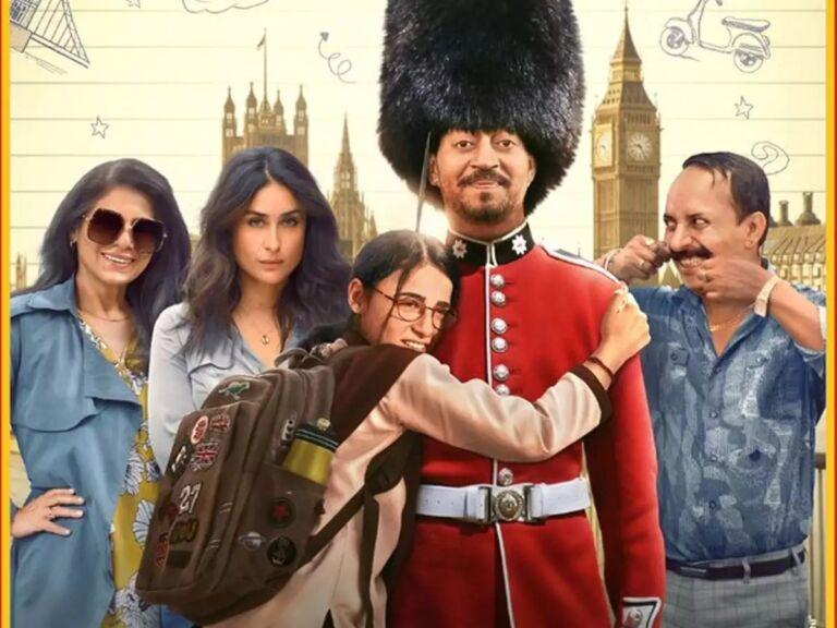Angrezi Medium Trailer: Watch Kareena Kapoor-Irrfan Khan's Strong Comedy