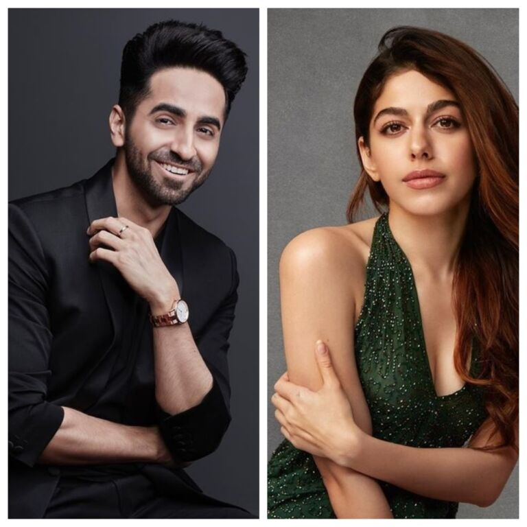 After Playing 'Sperm Donor', Ayushmann Khuranna To Play Gynecologist In 'Stree Rog Vibhag'