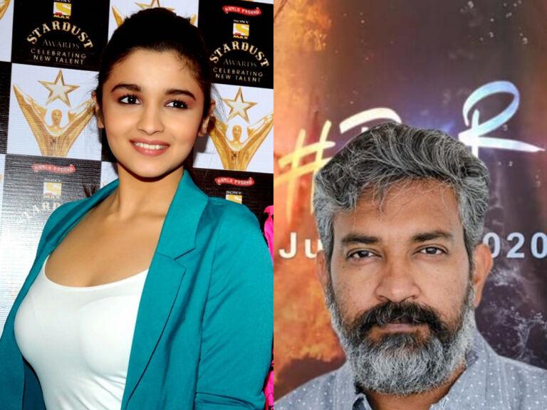 Big Shock to SS Rajamouli, Alia Bhatt leaves RRR – Reason Leaked !