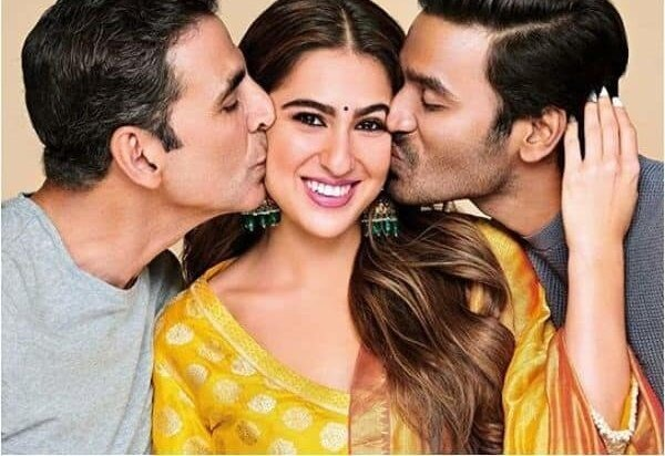 Sara Ali Khan To Play Double Role In 'Atrangi Re' With Akshay Kumar And Dhanush
