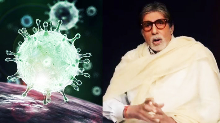 Bollywood spreads warmth during Coronavirus