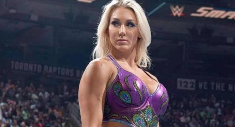 Charlotte Flair Salary