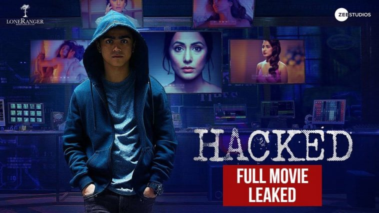 Hacked Full Movie Leaks Online To Download In HD