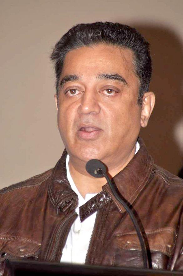 Kamal haasan indian 2 accident