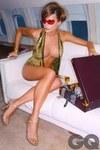 Hot Pics Of Donald Trump's Wife, Melania Trump