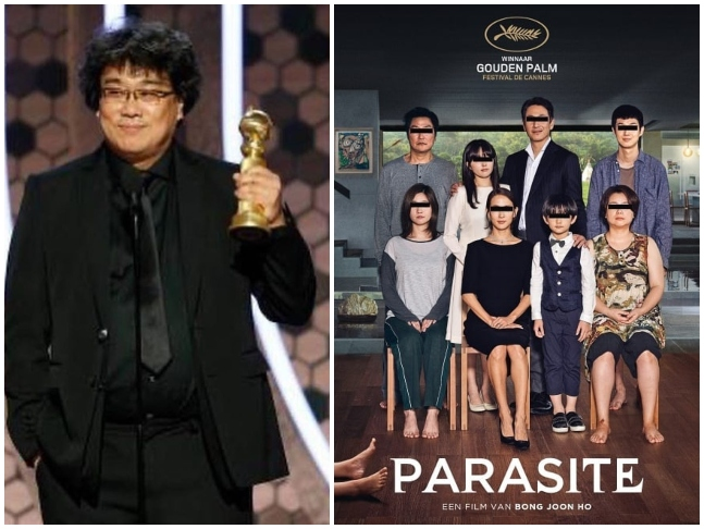 Oscar winning film 'Parasite' Expected To Be Streamed Soon On Amazon Prime Video