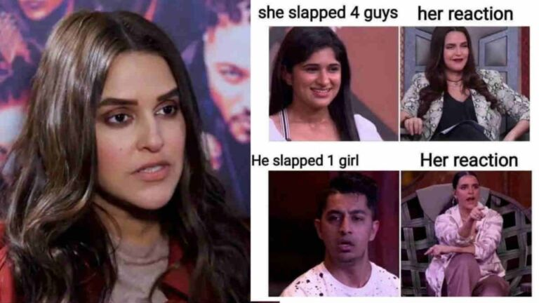 Neha Dhupia Trolled For Defending Girl Who Cheated 5 Boyfriends Together, Social Media Lashes Out Brutally