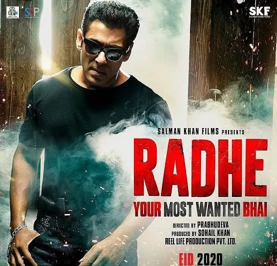 Salman Khan To Tackle With Not 1 But 3 Villains In Radhe: Your Most Wanted Bhai