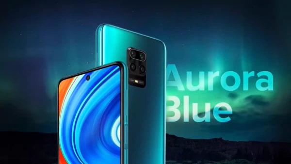 Redmi Note 9 Pro Max Launched In India, Price Starts At Rs 12,999