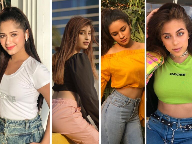 Most Popular TikTok Girls In 2020 You Must Know About