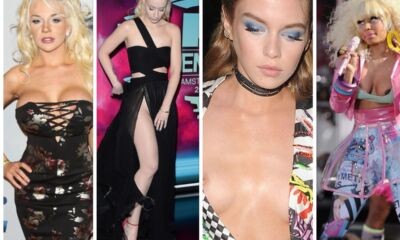 Dirtiest Wardrobe Malfunctions in hollywood