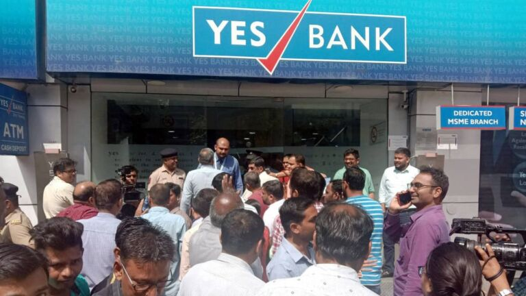 Yes Bank Latest News: SBI To Invest 2450 Crore In Yes Bank