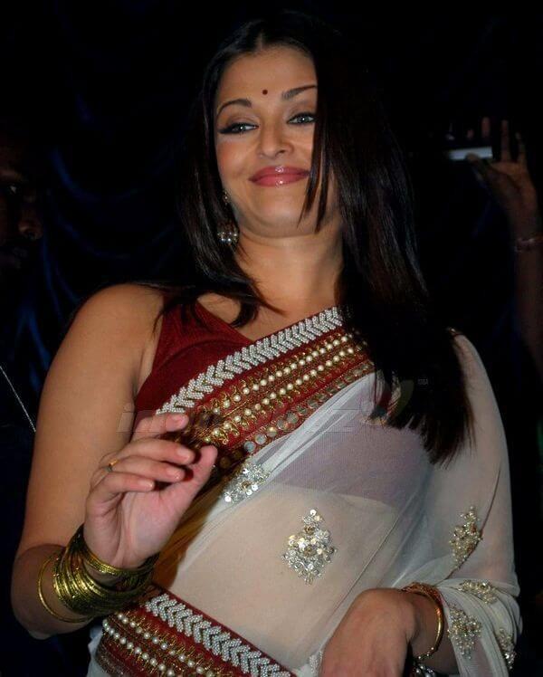 Aishwarya Rai Bachchan wardrobe malfunction