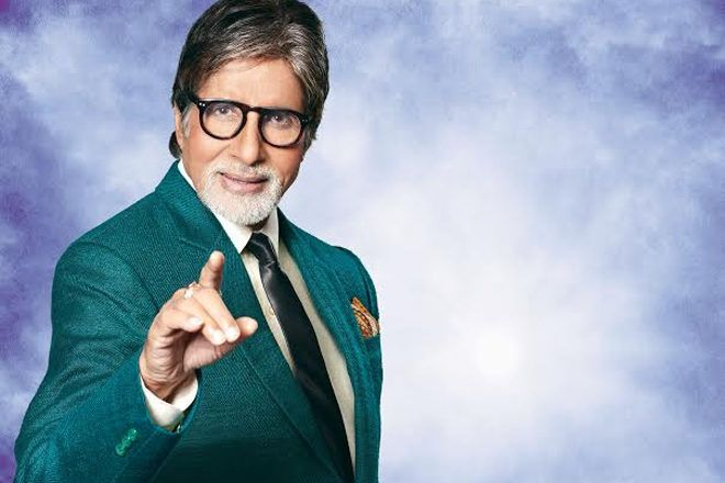 Delete 2020 And Install Again Because It Has Virus- Amitabh Bachchan