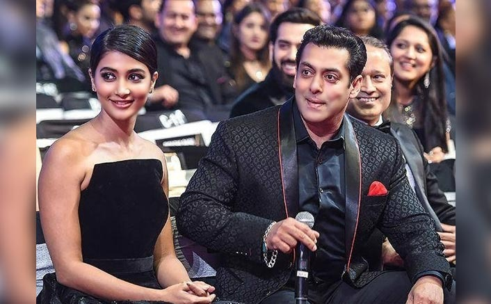 "Salman Khan Reveals The Actress In His Upcoming Film ""Kabhi Eid Kabhi Diwali"""