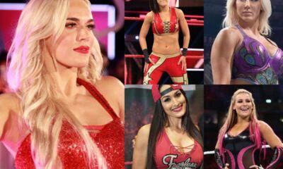 WWE Divas Salary