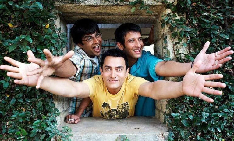 Amid fears of Coronavirus, This video of 3 Idiots movie went viral
