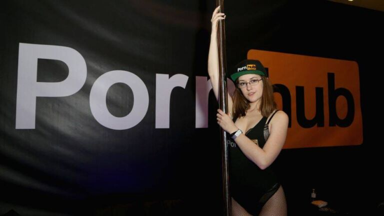 PornHub Premium Service Free Worldwide For People In Isolation