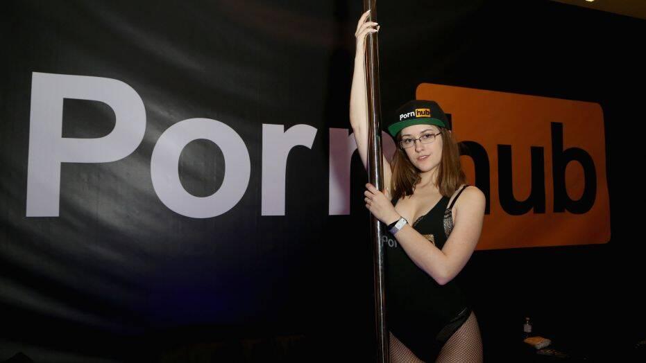 Pornhub free worldwide