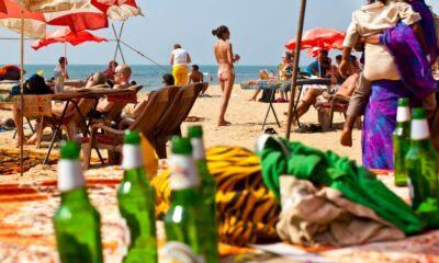Liquor price in Goa