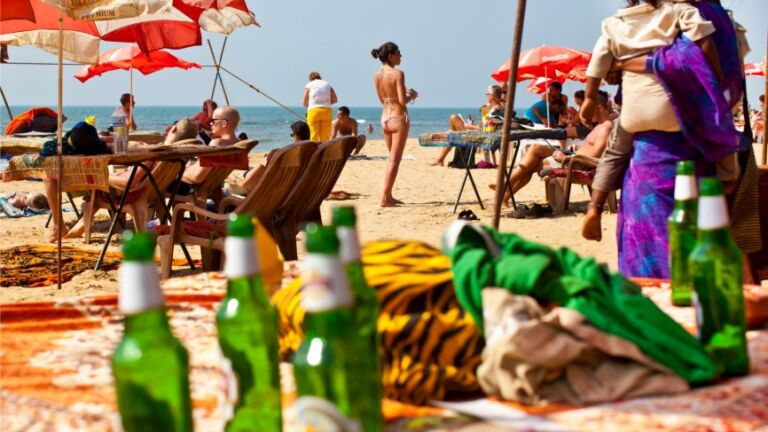 Alert! Liquor Prices To Be Increased By 50% From 1 April In Goa