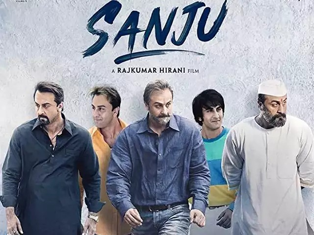 Sanju earnings
