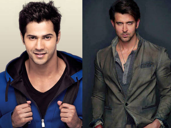 Coronavirus Lockdown: Hrithik Roshan And Varun Dhavan Post Videos Requesting People To Stay Isolated
