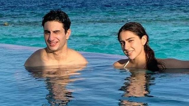 Fans Trolls Sara Ali Khan On Sharing This Picture On Brother's Birthday