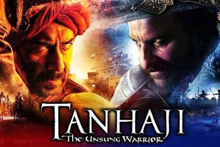 Tanhaji: The Unsung Warrior Sets A New Record On Box Office